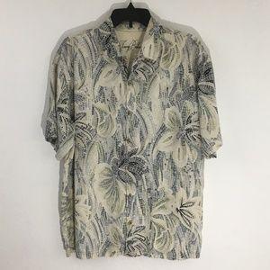 "Tommy Bahama ""Island Zone"" Camp Shirt"